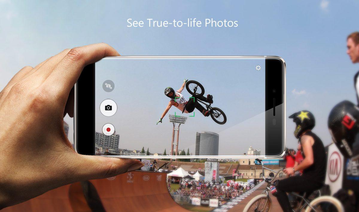 Ulefone Future mit randlosen Display für 242 Euro vorbestellbar 8