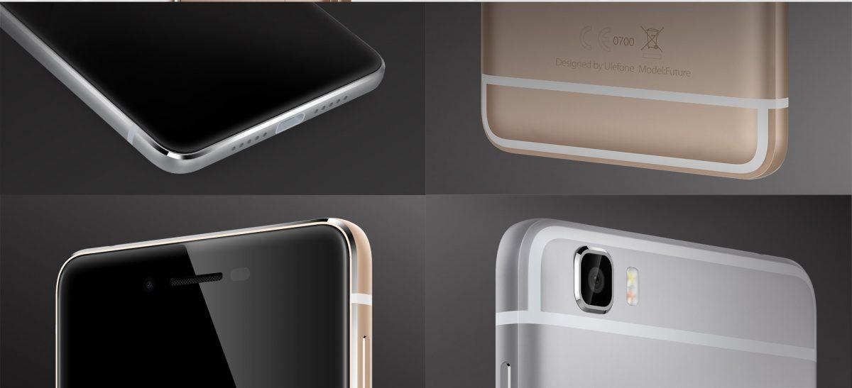 Ulefone Future mit randlosen Display für 242 Euro vorbestellbar 10