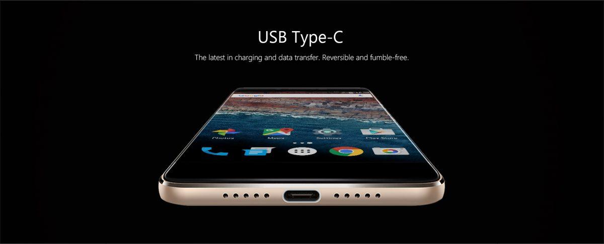 Ulefone Future mit randlosen Display für 242 Euro vorbestellbar 13
