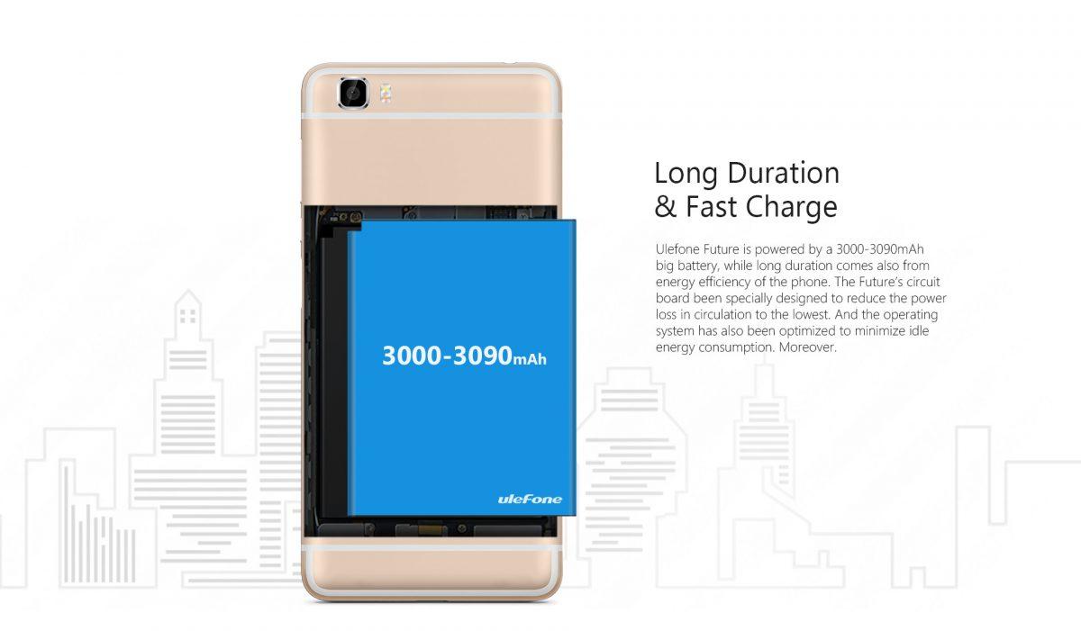 Ulefone Future mit randlosen Display für 242 Euro vorbestellbar 14