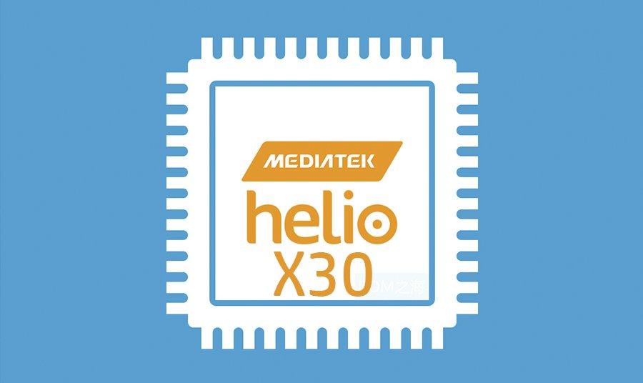 Mediatek arbeitet an neuem Prozessor Helio X30 1