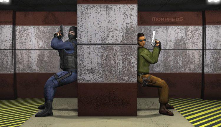 Entwickler portiert Counter Strike 1.6 auf Android 1