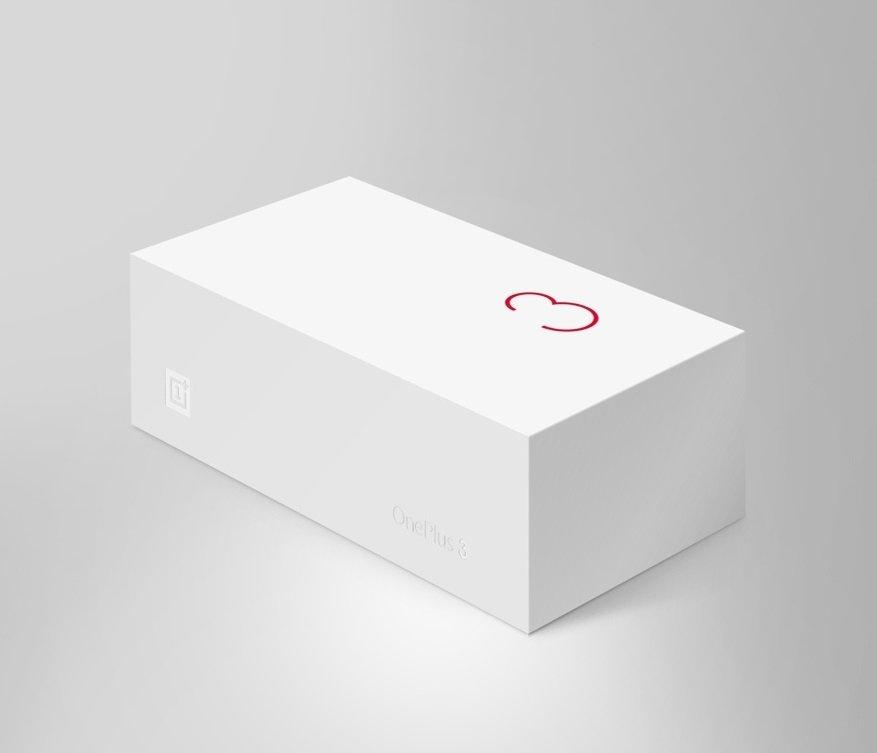OnePlus 3: erste Informationen, Benchmarks und Fotos 1