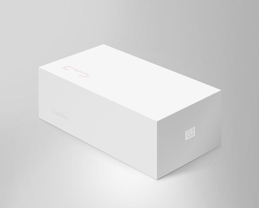 OnePlus 3: erste Informationen, Benchmarks und Fotos 2