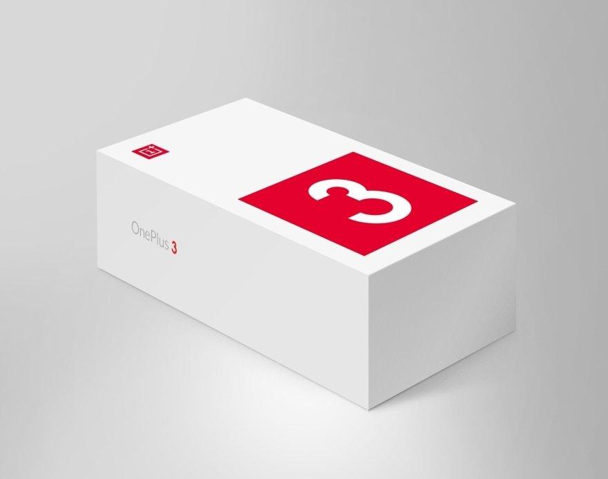 OnePlus 3: erste Informationen, Benchmarks und Fotos 3