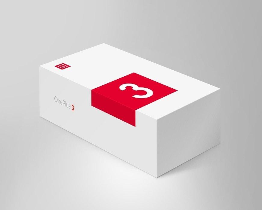 OnePlus 3: erste Informationen, Benchmarks und Fotos 4