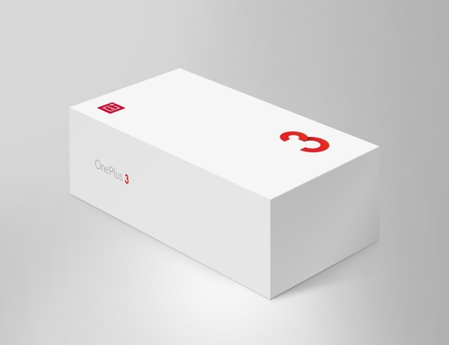OnePlus 3: erste Informationen, Benchmarks und Fotos 5