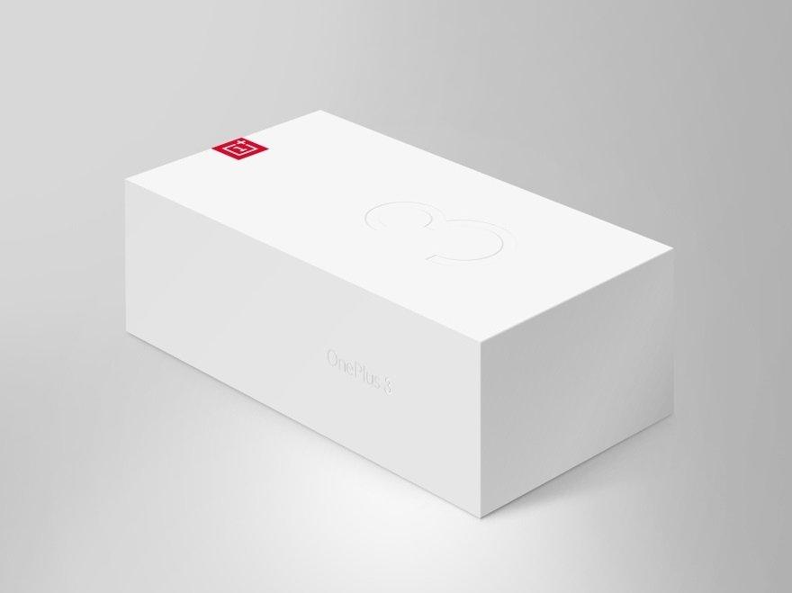 OnePlus 3: erste Informationen, Benchmarks und Fotos 6
