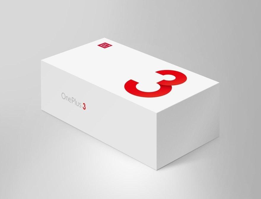 OnePlus 3: erste Informationen, Benchmarks und Fotos 7