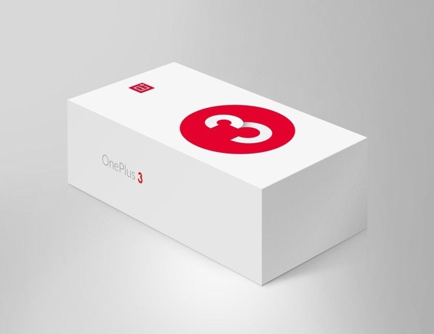 OnePlus 3: erste Informationen, Benchmarks und Fotos 8
