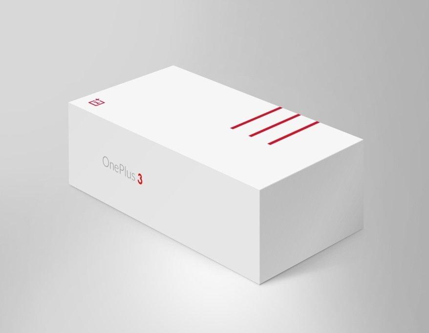 OnePlus 3: erste Informationen, Benchmarks und Fotos 9