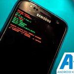 Samsung Galaxy S7 : Wenn der Bootloader den Dienst verweigert und das Gerät auf einmal Tot ist 1