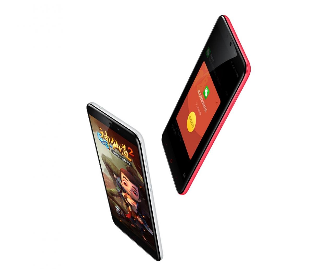 360 N4 Smartphone mit Helio X20 und 4GB RAM für $138 vorgestellt 5