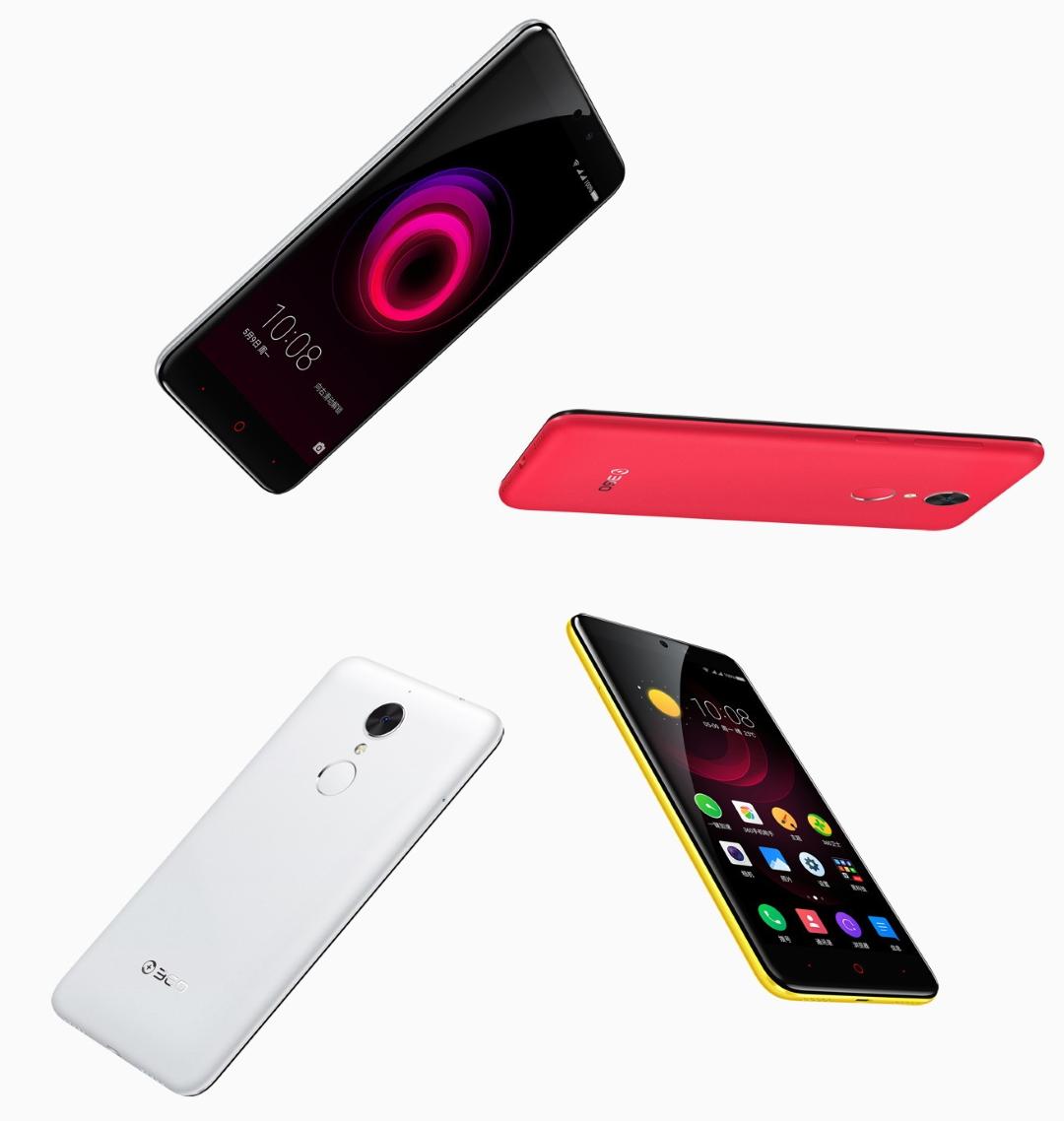 360 N4 Smartphone mit Helio X20 und 4GB RAM für $138 vorgestellt 6