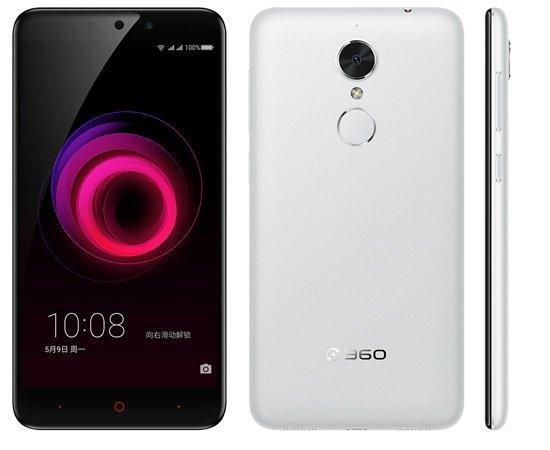 360 N4 Smartphone mit Helio X20 und 4GB RAM für $138 vorgestellt 1
