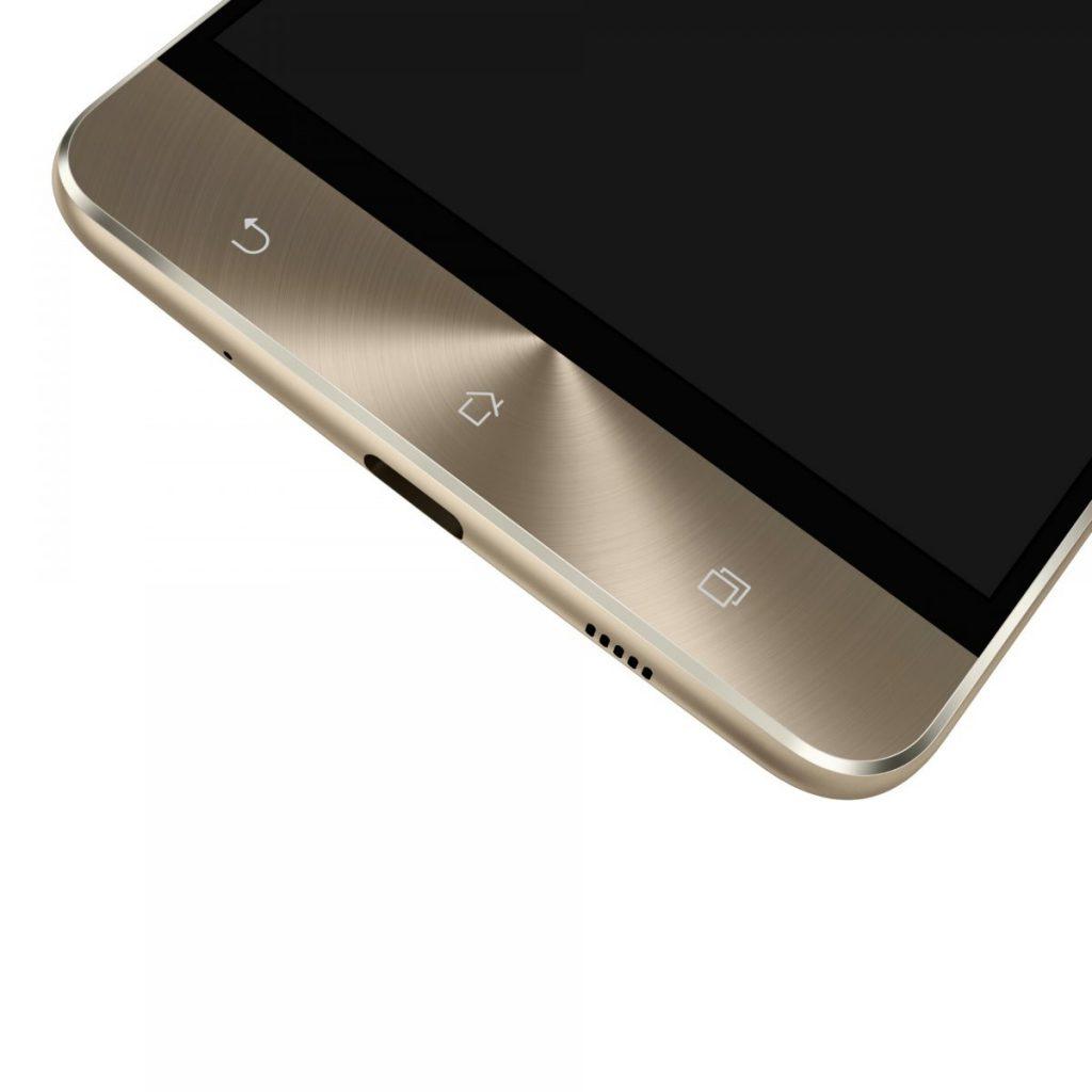 ASUS stellt das ZenFone 3, ZenFone 3 Ultra und ZenFone 3 Deluxe offiziell vor 59