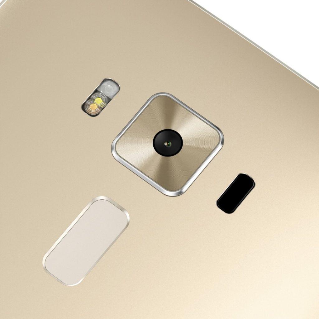 ASUS stellt das ZenFone 3, ZenFone 3 Ultra und ZenFone 3 Deluxe offiziell vor 61
