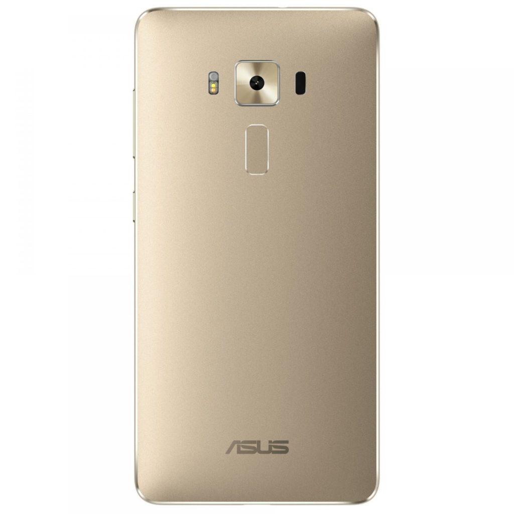 ASUS stellt das ZenFone 3, ZenFone 3 Ultra und ZenFone 3 Deluxe offiziell vor 63