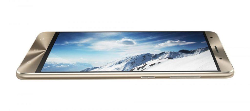 ASUS stellt das ZenFone 3, ZenFone 3 Ultra und ZenFone 3 Deluxe offiziell vor 64