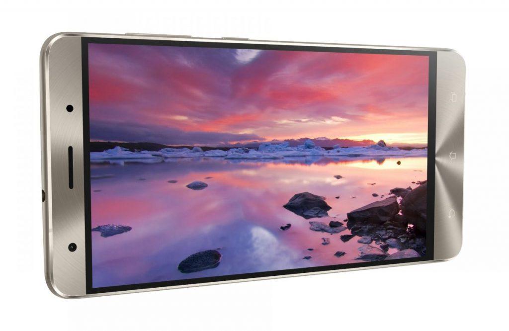 ASUS stellt das ZenFone 3, ZenFone 3 Ultra und ZenFone 3 Deluxe offiziell vor 65