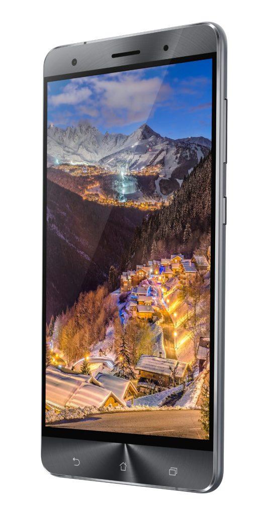ASUS stellt das ZenFone 3, ZenFone 3 Ultra und ZenFone 3 Deluxe offiziell vor 68