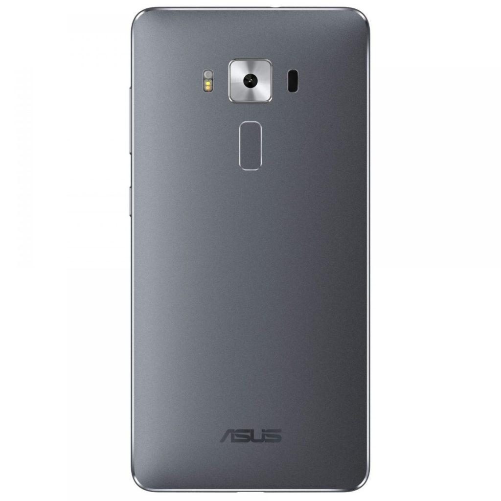 ASUS stellt das ZenFone 3, ZenFone 3 Ultra und ZenFone 3 Deluxe offiziell vor 69