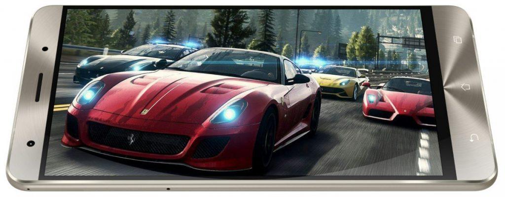 ASUS stellt das ZenFone 3, ZenFone 3 Ultra und ZenFone 3 Deluxe offiziell vor 52