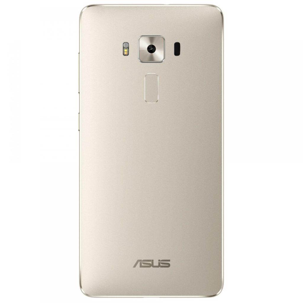 ASUS stellt das ZenFone 3, ZenFone 3 Ultra und ZenFone 3 Deluxe offiziell vor 53