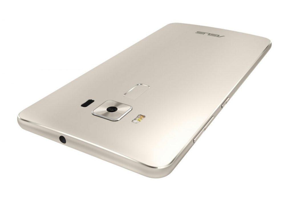 ASUS stellt das ZenFone 3, ZenFone 3 Ultra und ZenFone 3 Deluxe offiziell vor 54