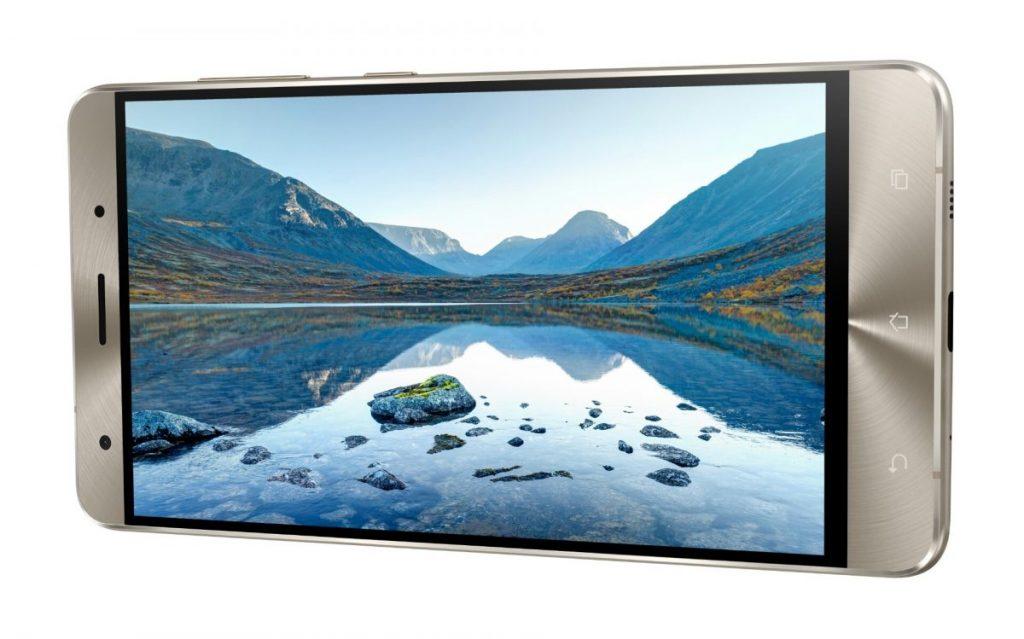 ASUS stellt das ZenFone 3, ZenFone 3 Ultra und ZenFone 3 Deluxe offiziell vor 55