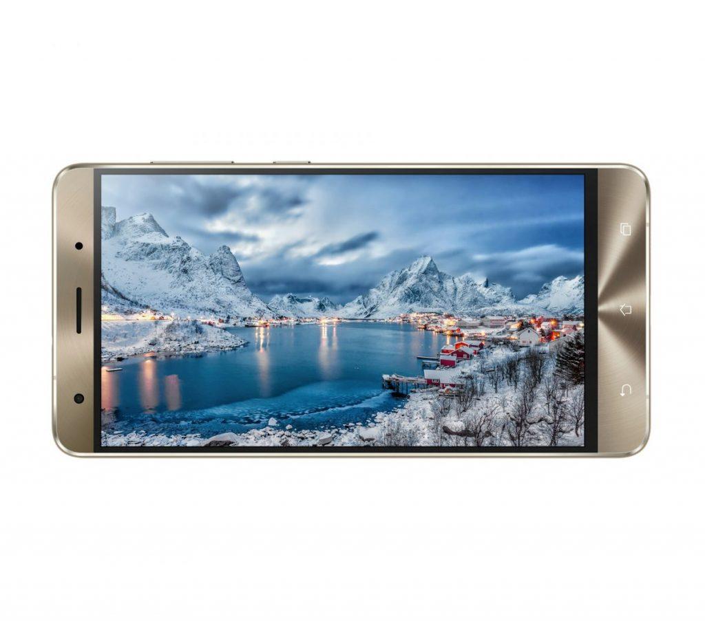 ASUS stellt das ZenFone 3, ZenFone 3 Ultra und ZenFone 3 Deluxe offiziell vor 56