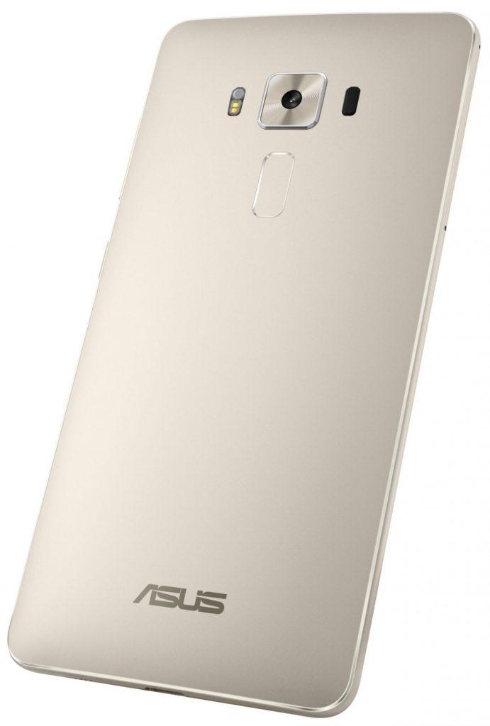 ASUS stellt das ZenFone 3, ZenFone 3 Ultra und ZenFone 3 Deluxe offiziell vor 57
