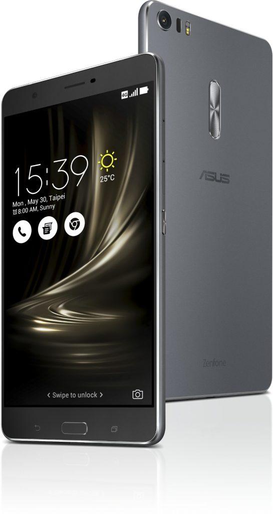 ASUS stellt das ZenFone 3, ZenFone 3 Ultra und ZenFone 3 Deluxe offiziell vor 38