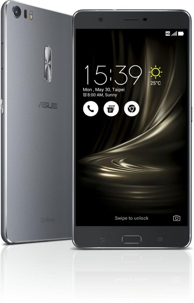 ASUS stellt das ZenFone 3, ZenFone 3 Ultra und ZenFone 3 Deluxe offiziell vor 39