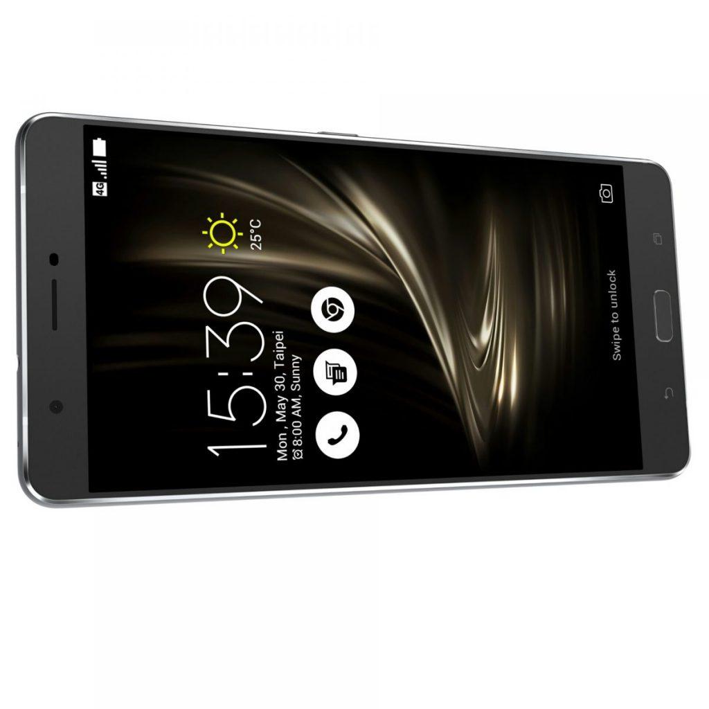 ASUS stellt das ZenFone 3, ZenFone 3 Ultra und ZenFone 3 Deluxe offiziell vor 40