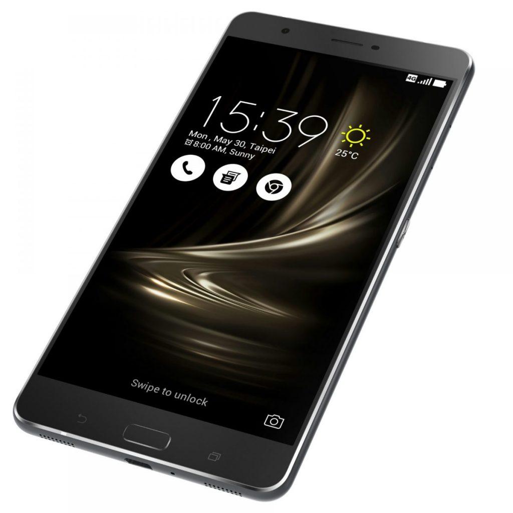 ASUS stellt das ZenFone 3, ZenFone 3 Ultra und ZenFone 3 Deluxe offiziell vor 41