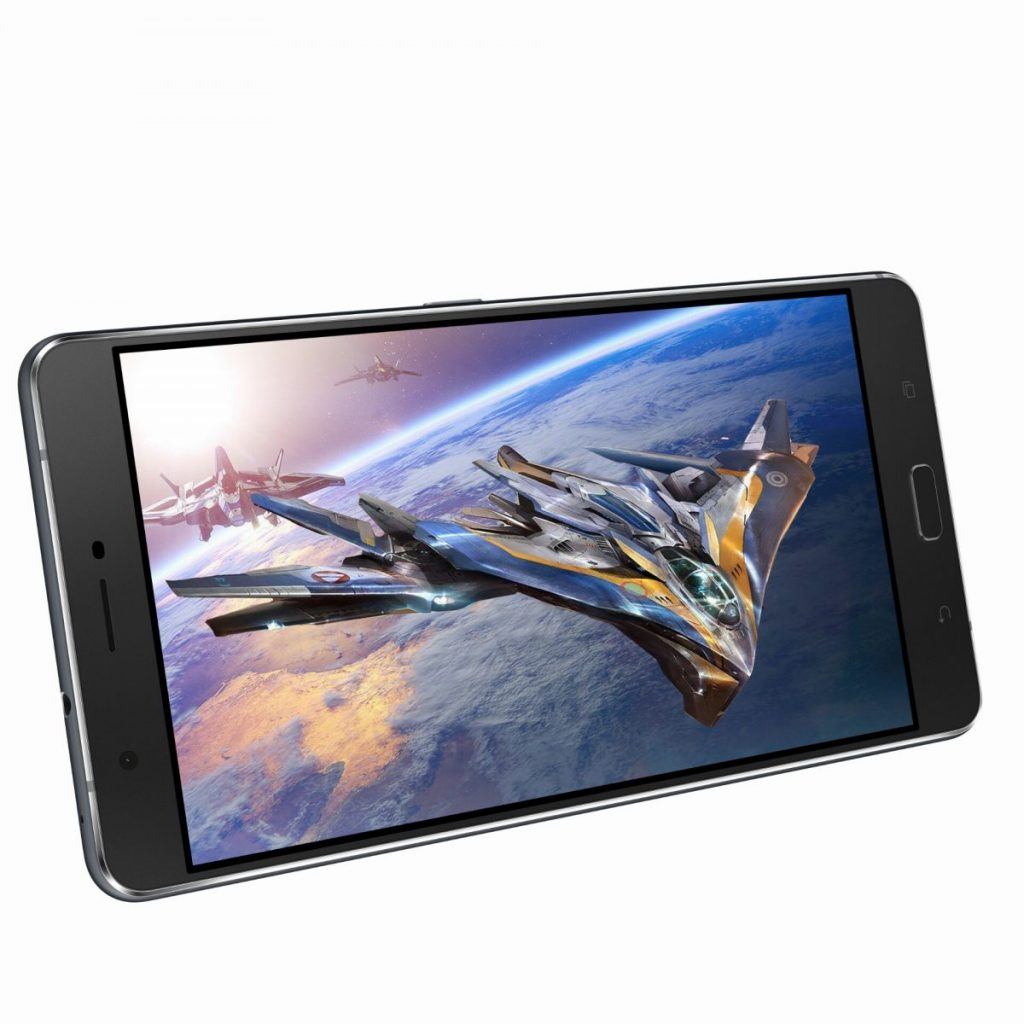 ASUS stellt das ZenFone 3, ZenFone 3 Ultra und ZenFone 3 Deluxe offiziell vor 50