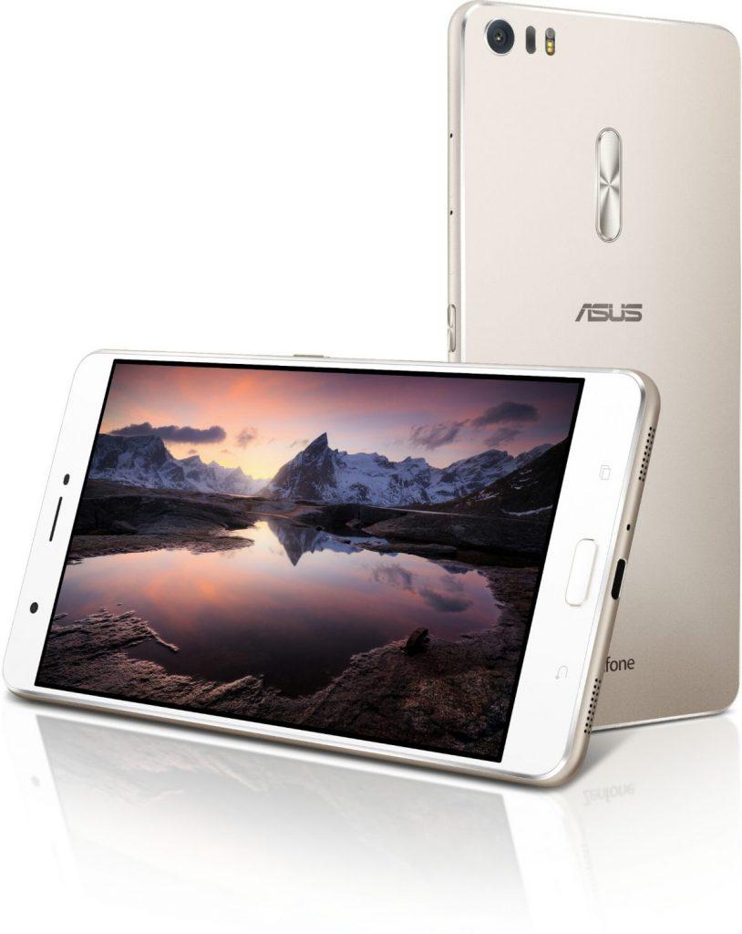 ASUS stellt das ZenFone 3, ZenFone 3 Ultra und ZenFone 3 Deluxe offiziell vor 27
