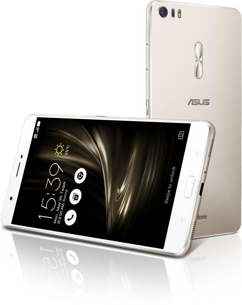 ASUS stellt das ZenFone 3, ZenFone 3 Ultra und ZenFone 3 Deluxe offiziell vor 29