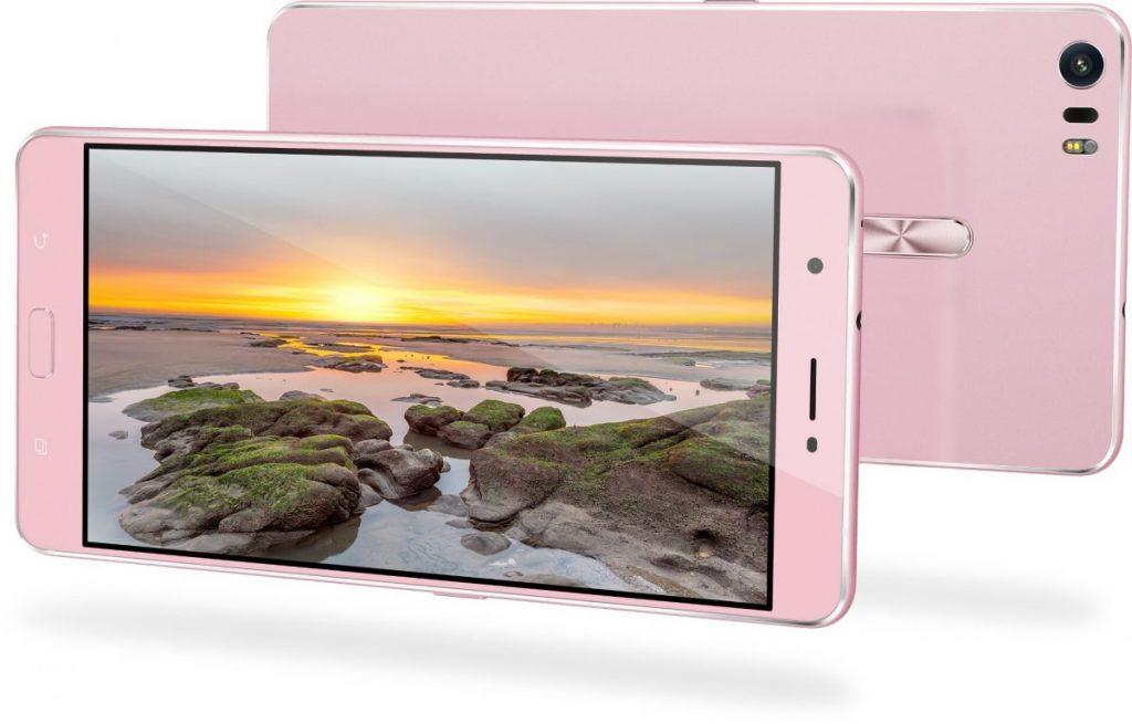 ASUS stellt das ZenFone 3, ZenFone 3 Ultra und ZenFone 3 Deluxe offiziell vor 32