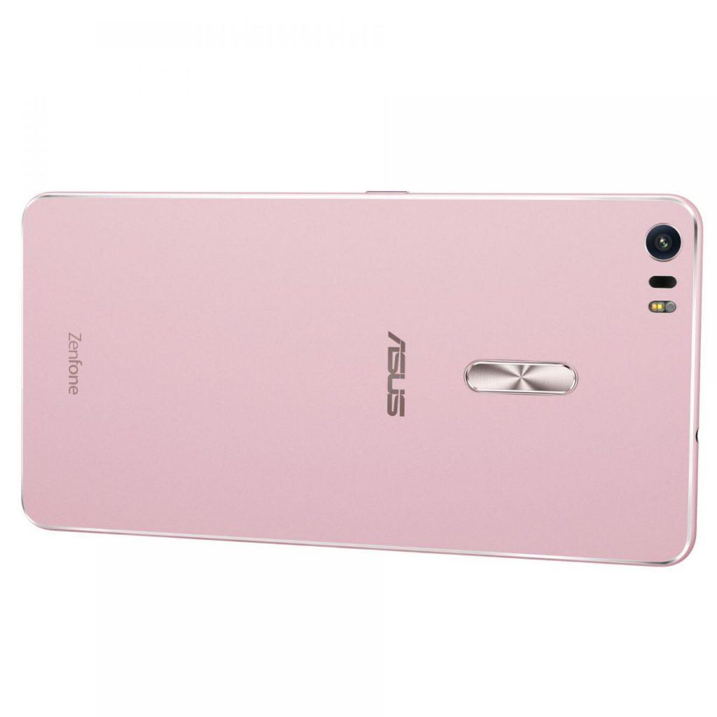 ASUS stellt das ZenFone 3, ZenFone 3 Ultra und ZenFone 3 Deluxe offiziell vor 33