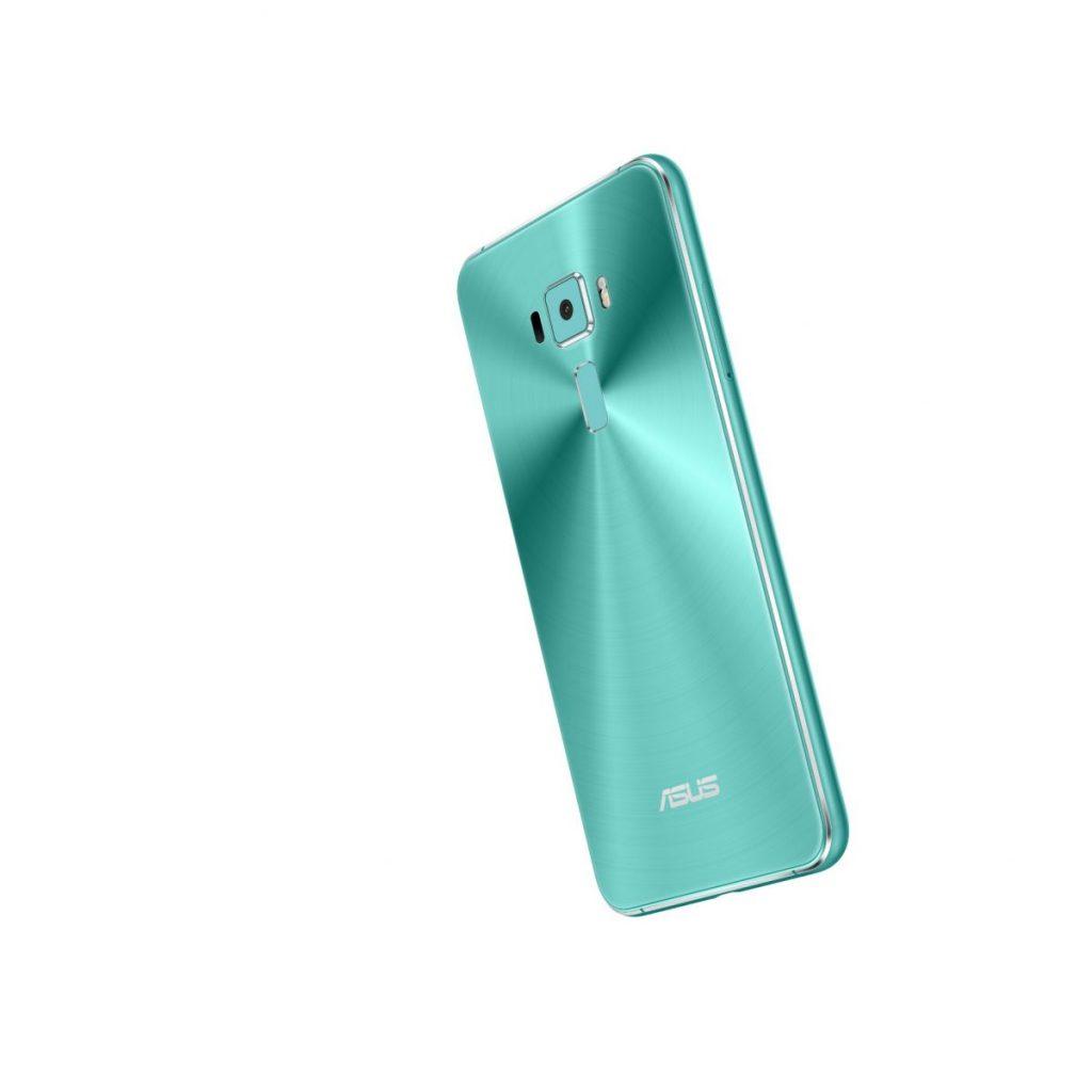 ASUS stellt das ZenFone 3, ZenFone 3 Ultra und ZenFone 3 Deluxe offiziell vor 3