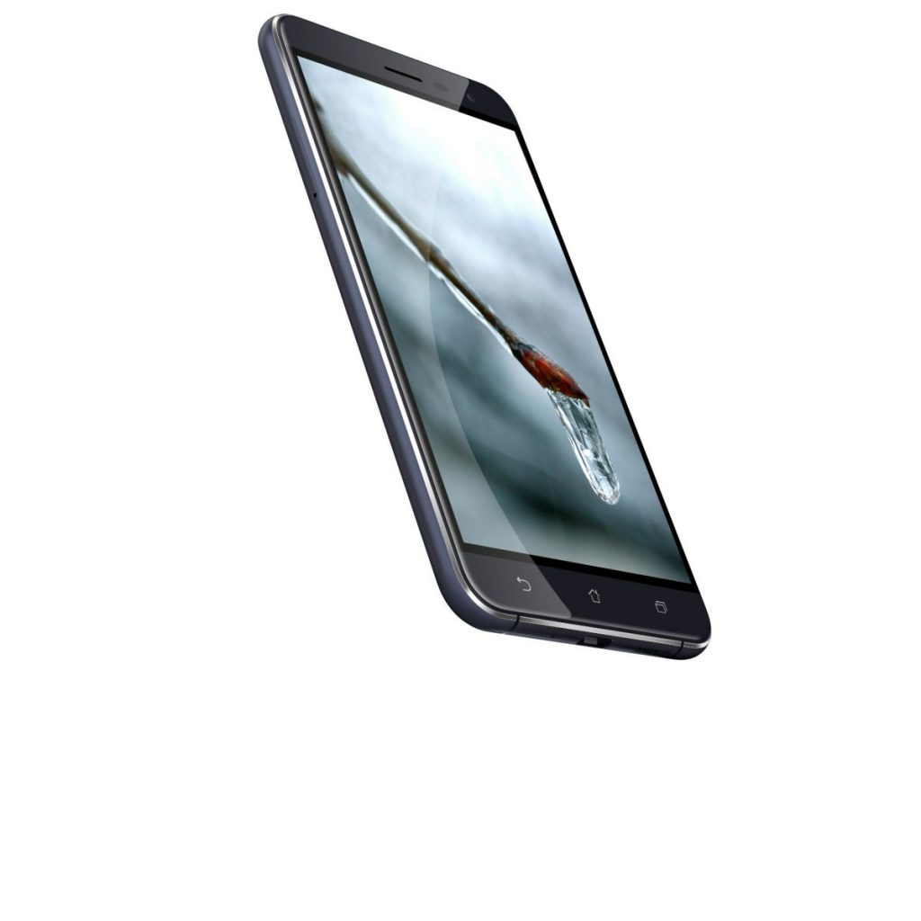 ASUS stellt das ZenFone 3, ZenFone 3 Ultra und ZenFone 3 Deluxe offiziell vor 12