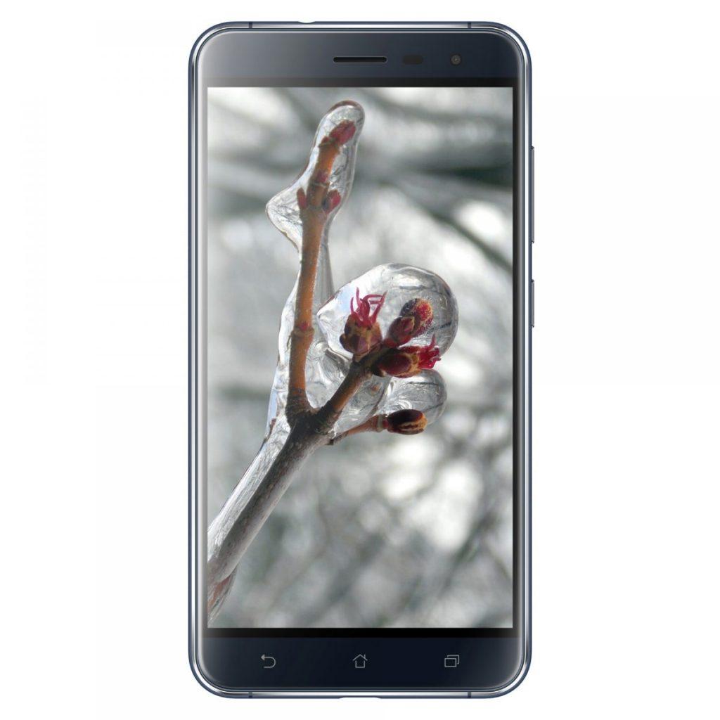 ASUS stellt das ZenFone 3, ZenFone 3 Ultra und ZenFone 3 Deluxe offiziell vor 13
