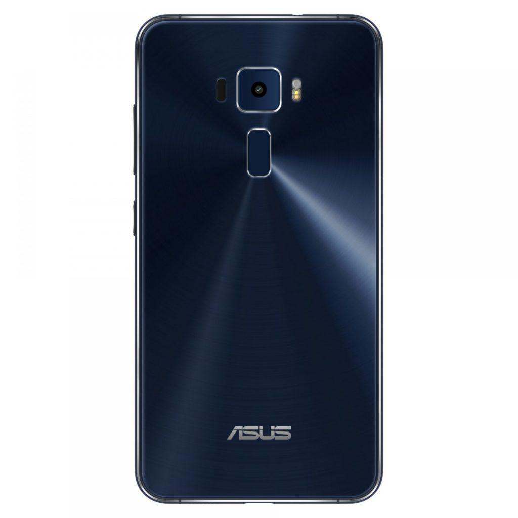 ASUS stellt das ZenFone 3, ZenFone 3 Ultra und ZenFone 3 Deluxe offiziell vor 14