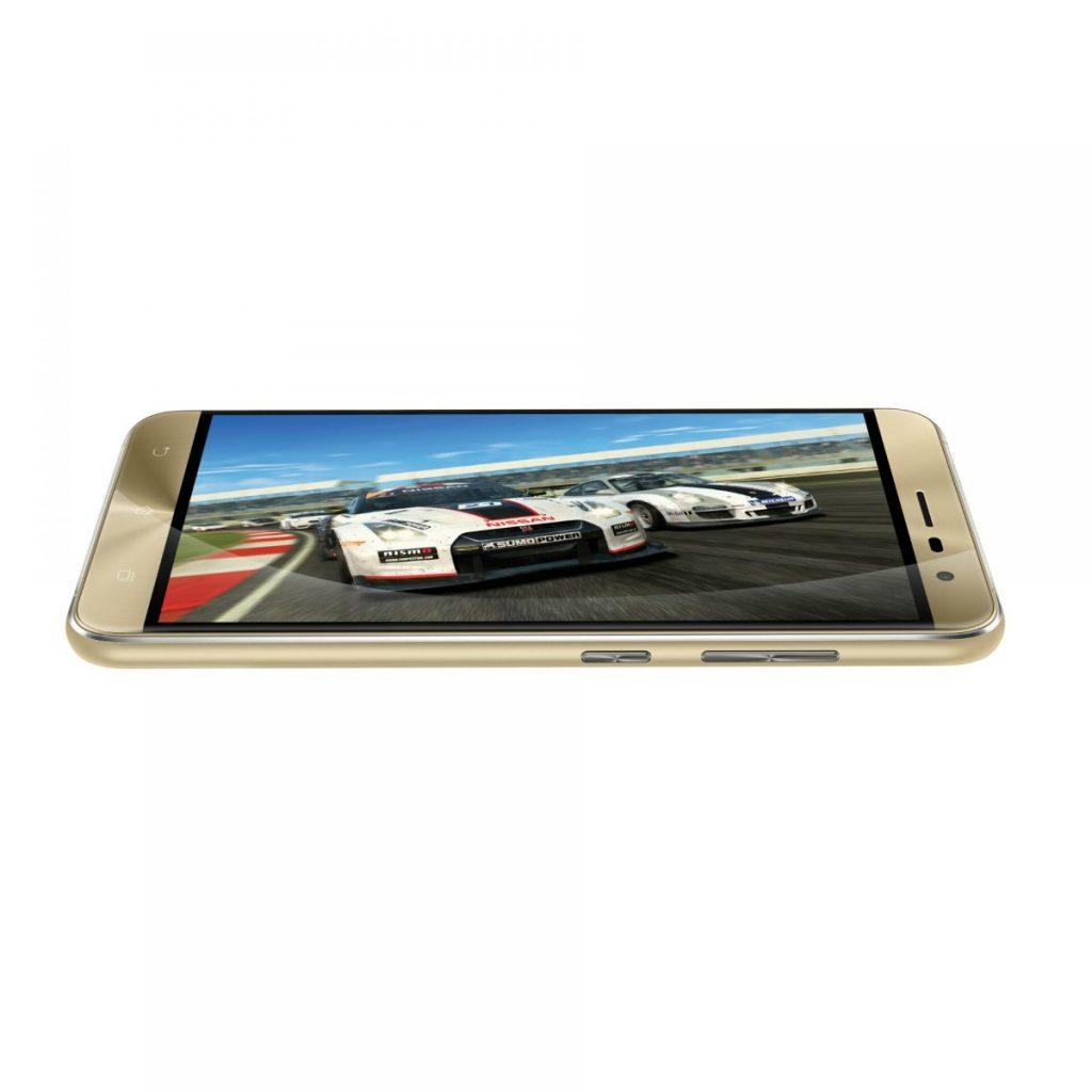 ASUS stellt das ZenFone 3, ZenFone 3 Ultra und ZenFone 3 Deluxe offiziell vor 20