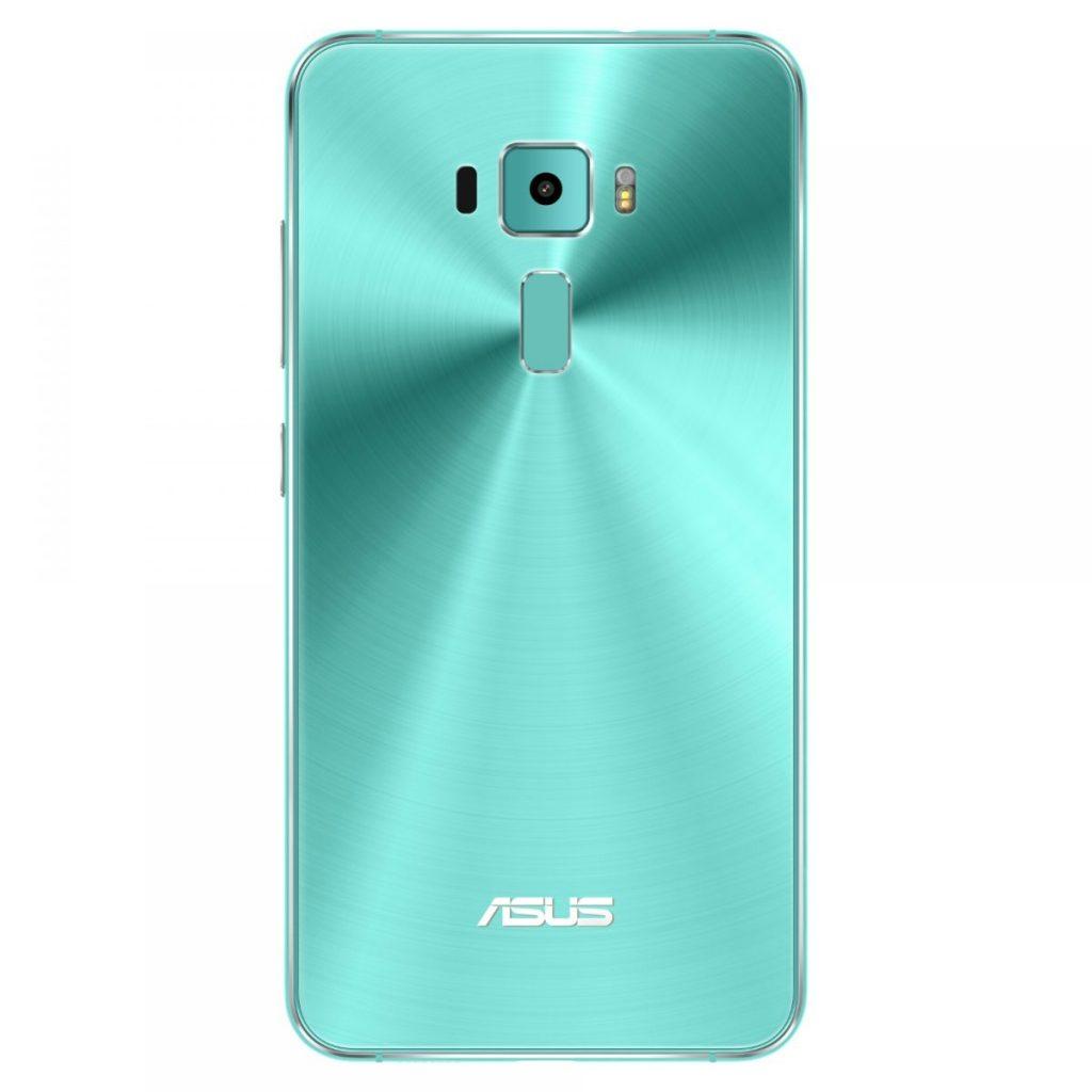 ASUS stellt das ZenFone 3, ZenFone 3 Ultra und ZenFone 3 Deluxe offiziell vor 4