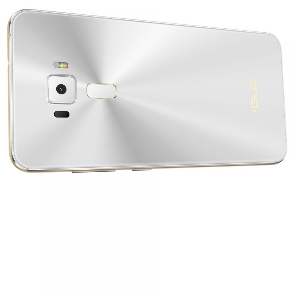 ASUS stellt das ZenFone 3, ZenFone 3 Ultra und ZenFone 3 Deluxe offiziell vor 22