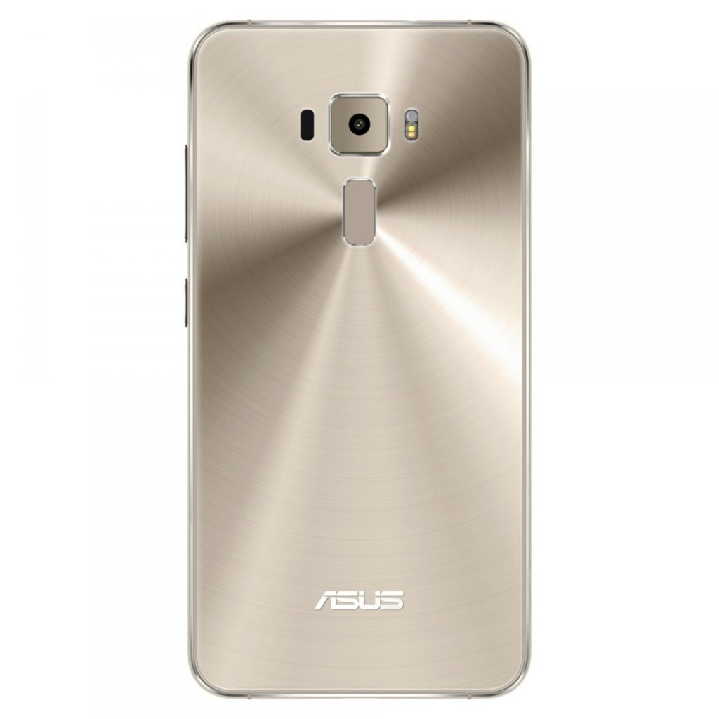 ASUS stellt das ZenFone 3, ZenFone 3 Ultra und ZenFone 3 Deluxe offiziell vor 23