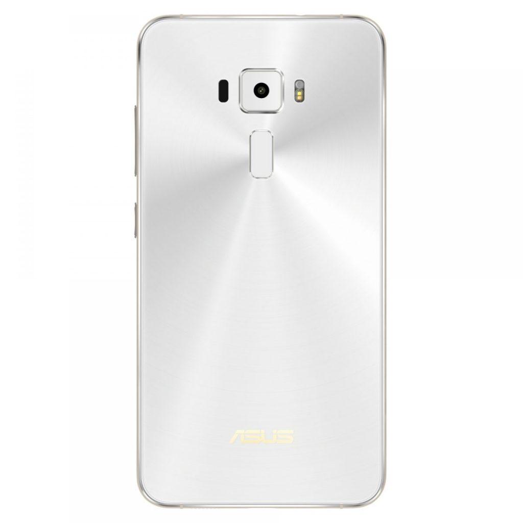 ASUS stellt das ZenFone 3, ZenFone 3 Ultra und ZenFone 3 Deluxe offiziell vor 7